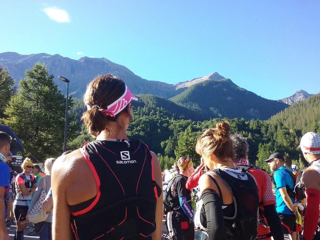 14-Les montagnes attendent les traileuses..