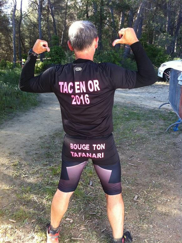 Eric - Tac d'Or 2016