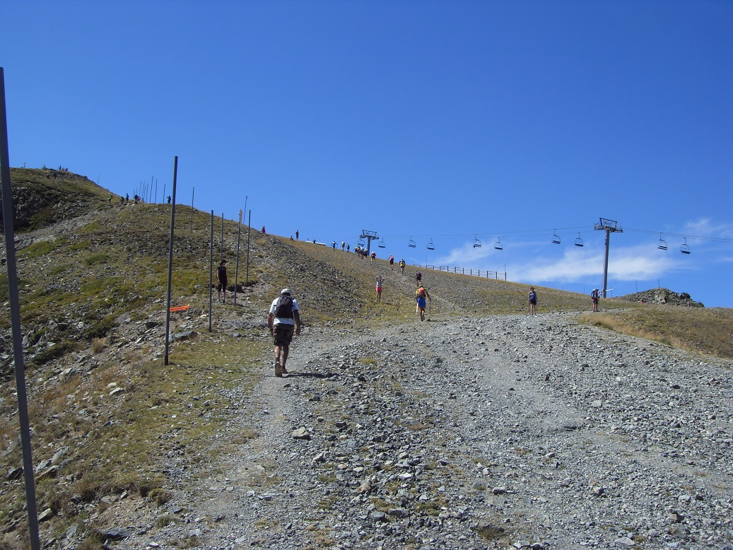 31-Allez, c'est presque le sommet de Chamrousse