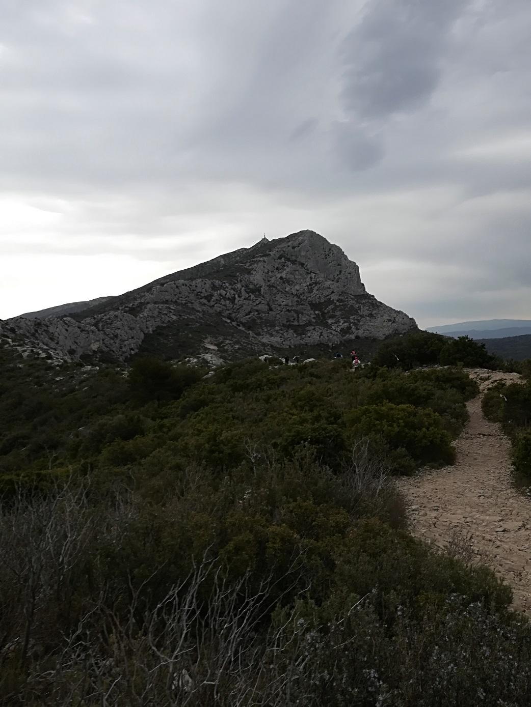 11-Après 2h30 de course, le sommet est en vue