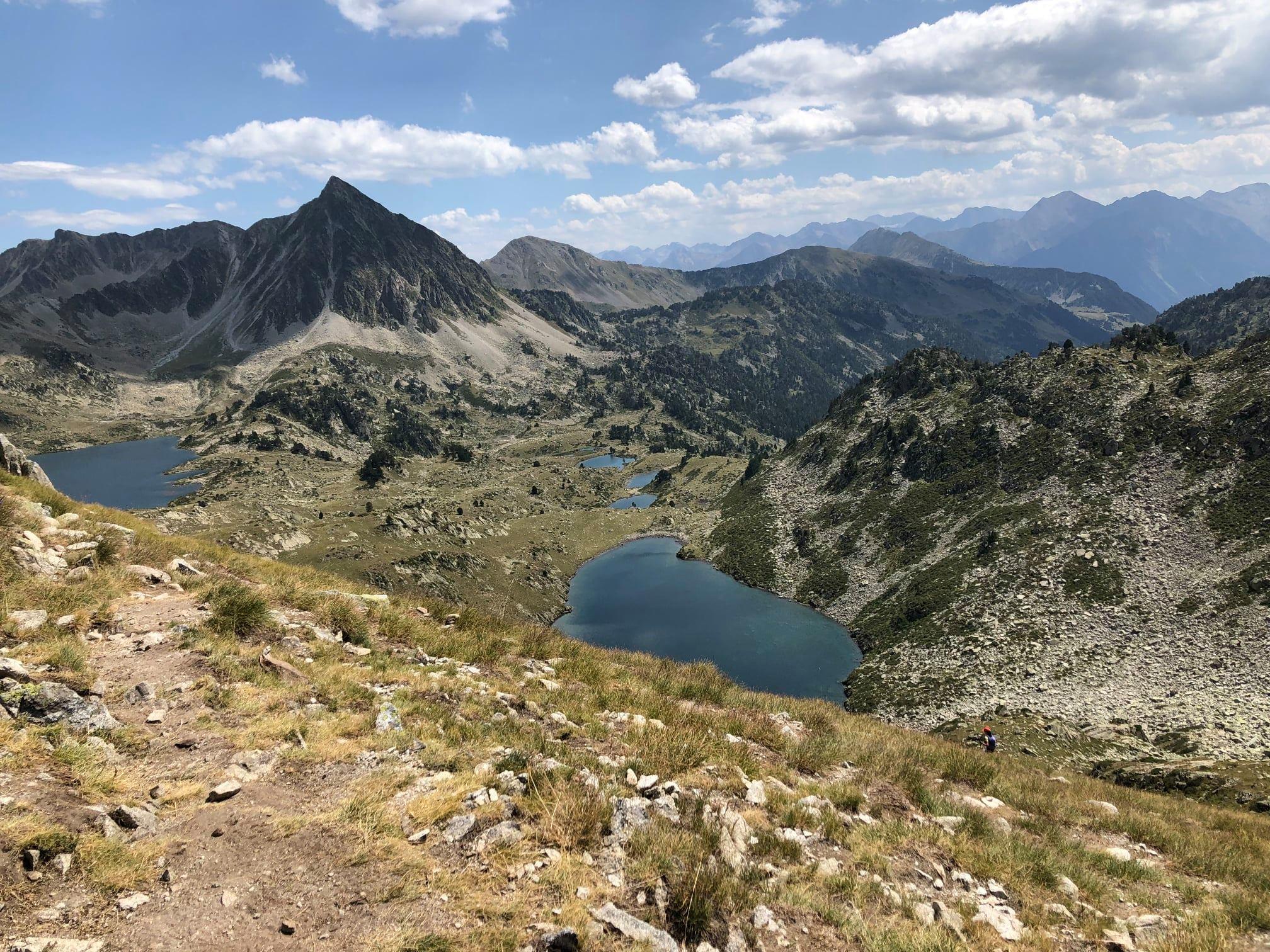 24-La Néouvielle et ses lacs