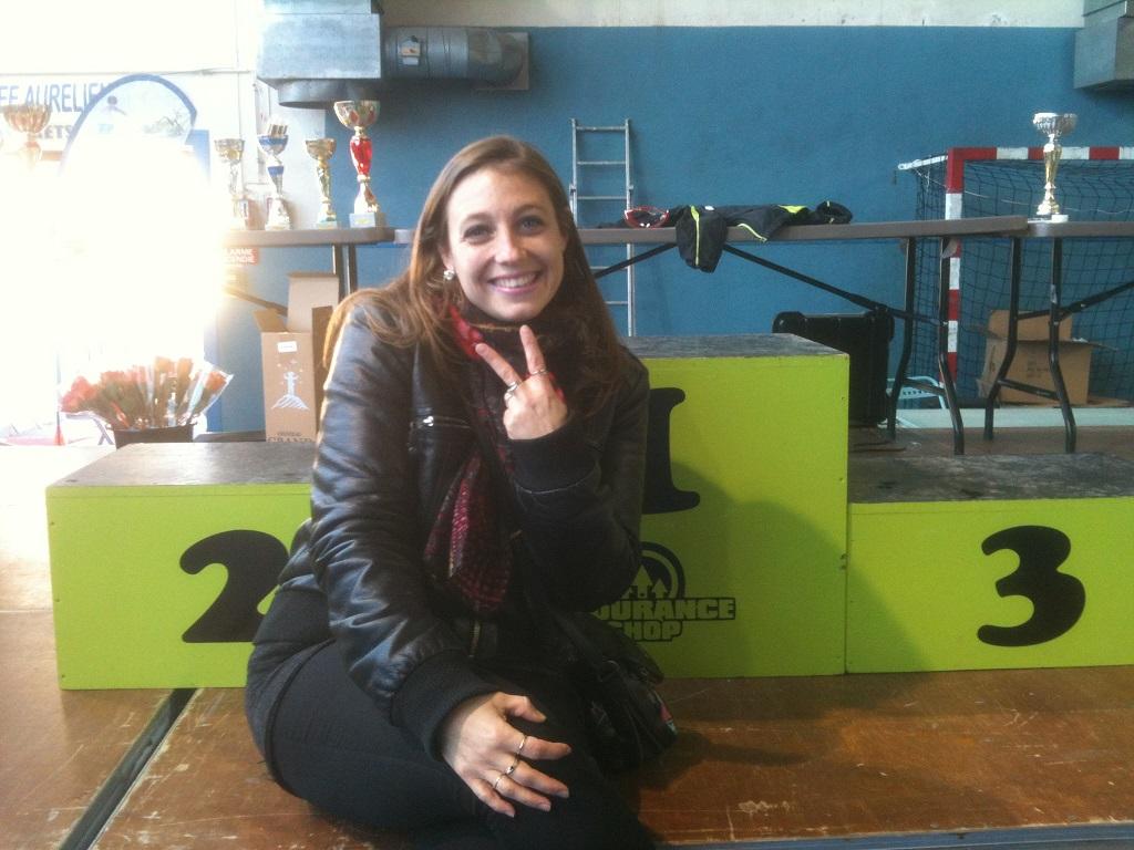 30-Mlle Tortue, sur le podium des super'ters