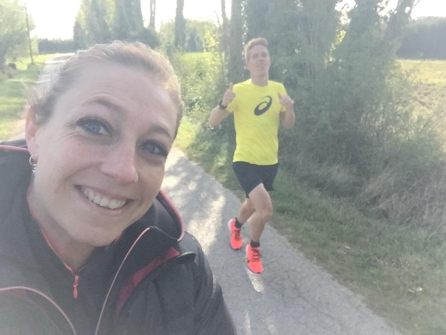 12-Allez, 2h de course, plus que 14kms..