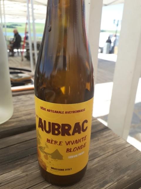 3-La bière du Buron de Born