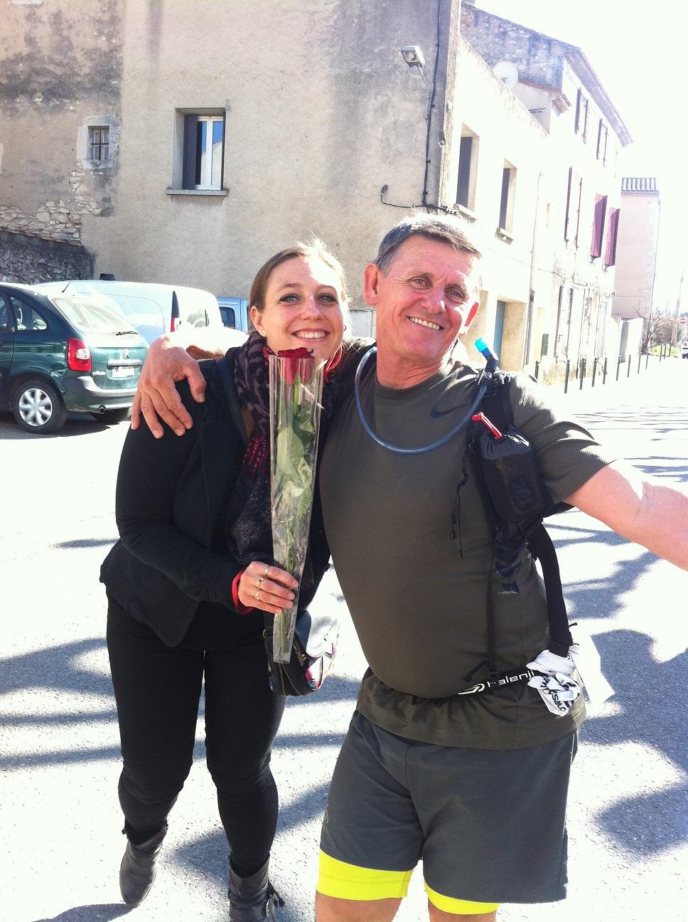 29-Un bravo particulier à Mlle Tortue & Coach Rico