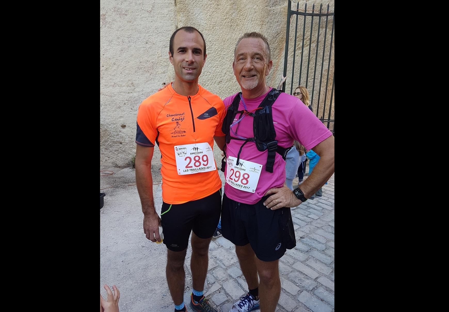 1-Les néo-toros Jean-Marie et Olivier
