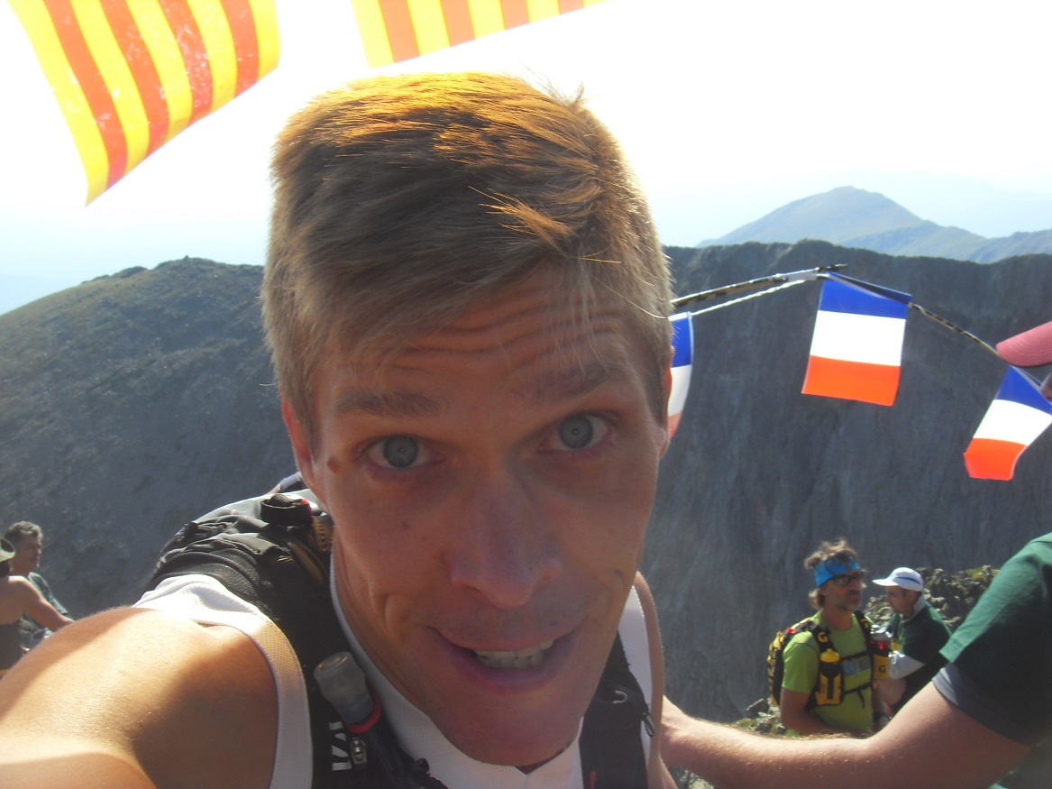 33-Wow, sur la montagne sacrée des Catalans