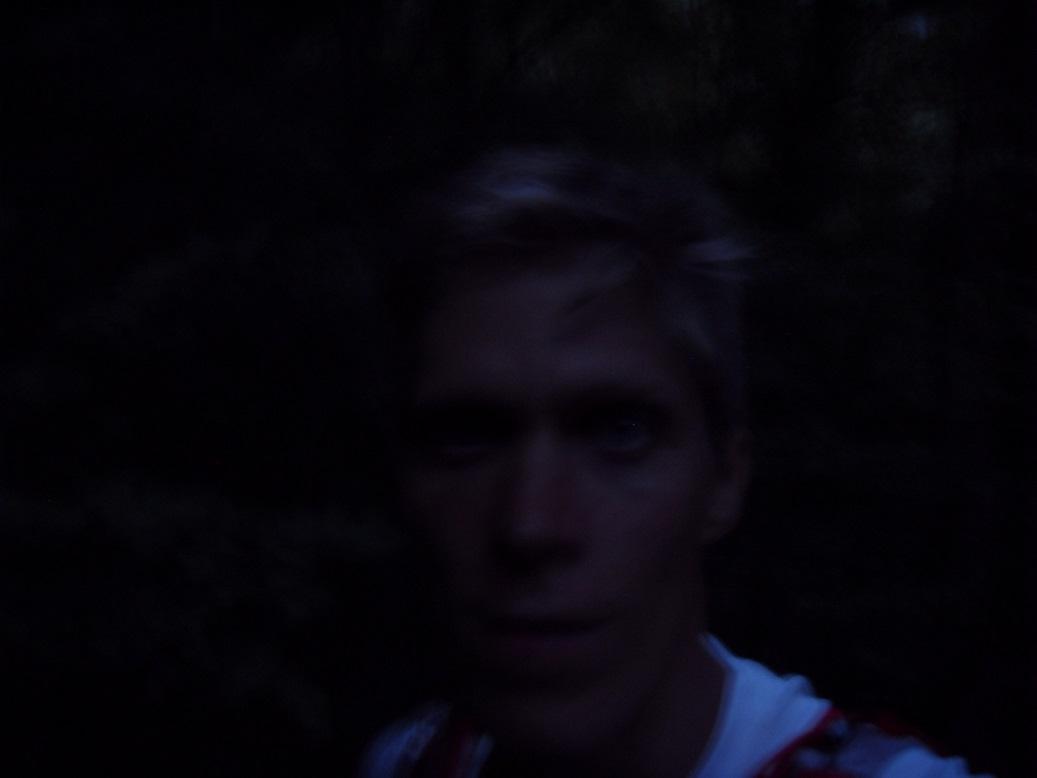 43-Dernier petit selfie avant la nuit..