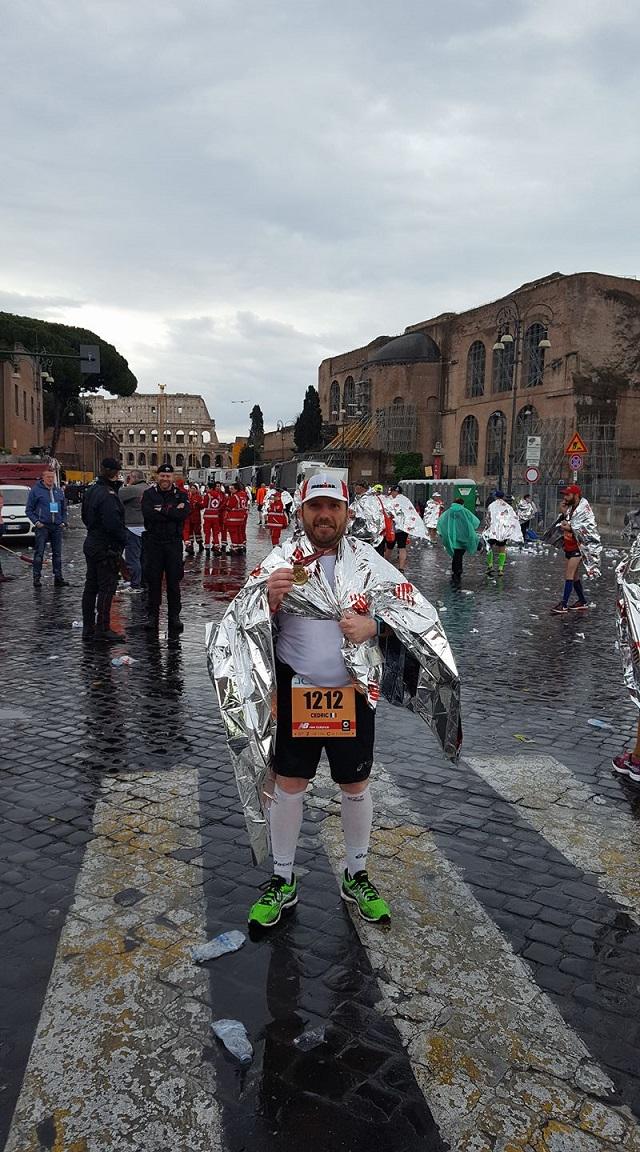 7-Et voilà, c'est fait: 3ème Marathon bouclé