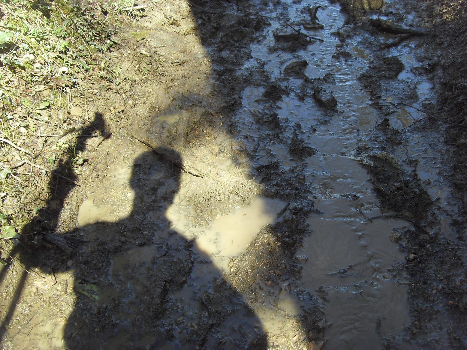 49-Allez, faut replonger dans la boue ensuite..