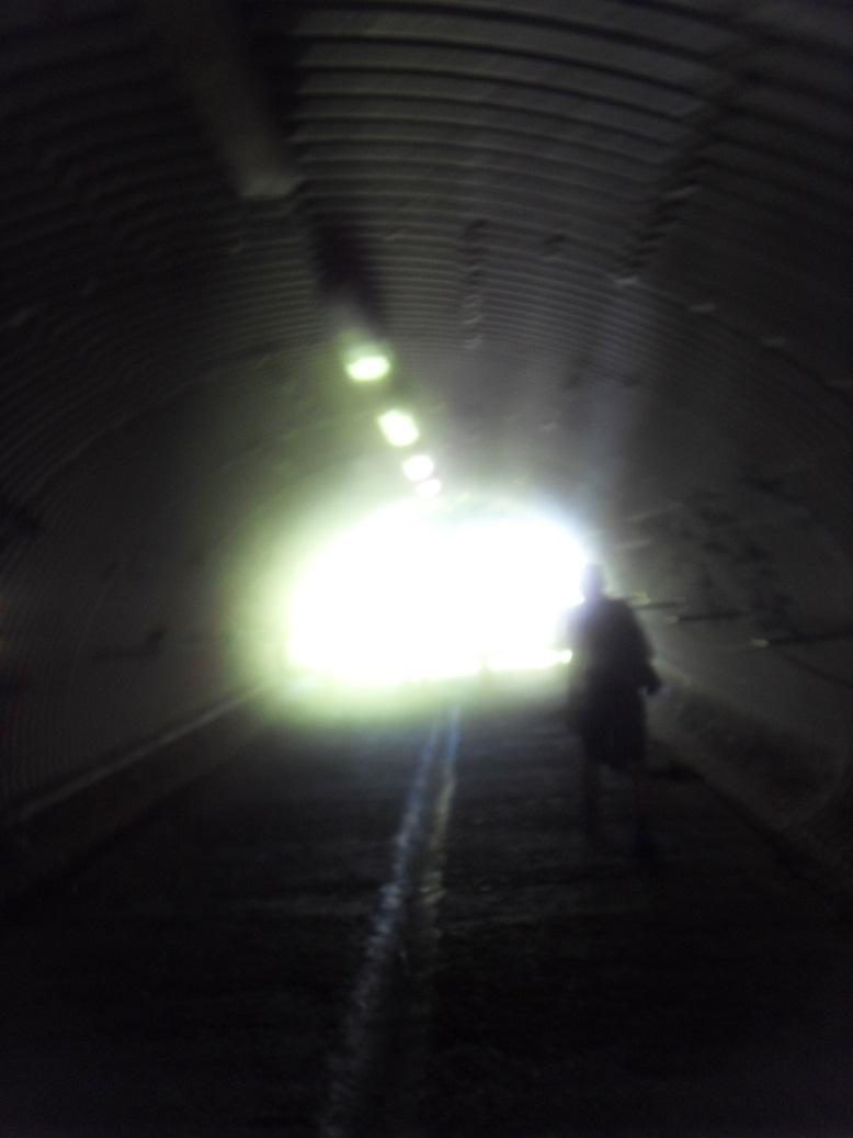 51-Le bout du tunnel n'est plus bien loin..