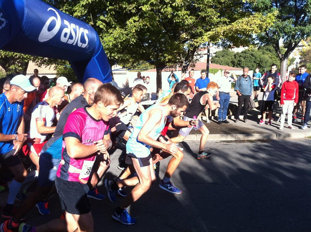 4-Et c'est parti (à fond) pour un semi-marathon