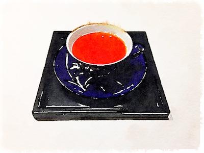 紅茶イラストアイコン