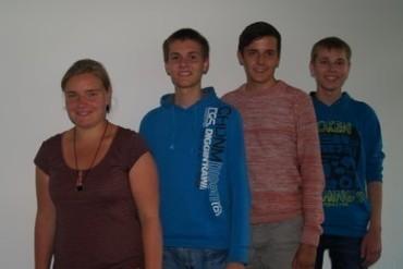 Kommunikation: Lisa Greidenweis, Jonas Aniol, Christian Frecot