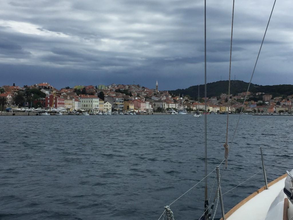 Kroatien, Mali Lošinj, Segeln, Segeltörn, Kroatien, Premantura, segeln, Segeltörn, Reisebericht, Reiseblog,
