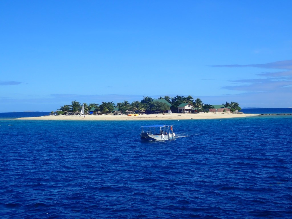 South Sea Island, Fiji, Fidschi, Yasawa, Denerau