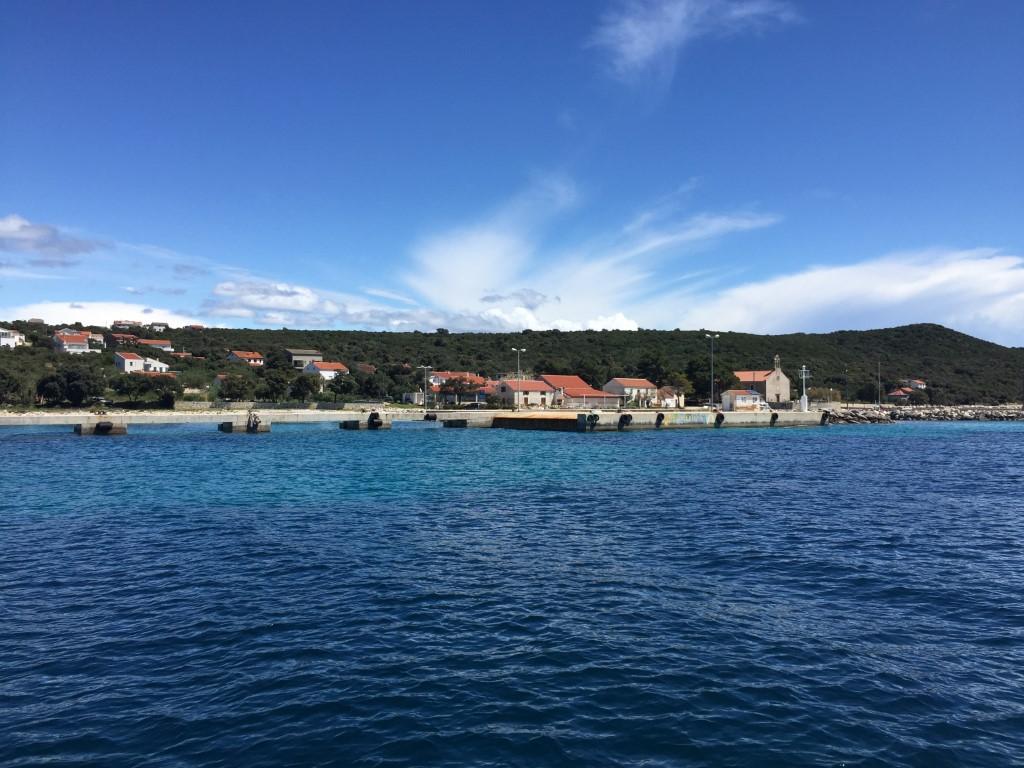 Kroatien, Premuda, Segeltörn, Segeln, Kroatien, Premantura, segeln, Segeltörn, Reisebericht, Reiseblog,