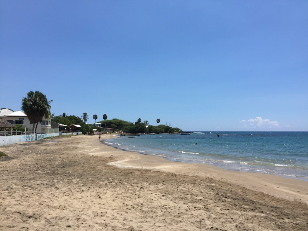 Jamaika, Jamaica, Treasure Beach