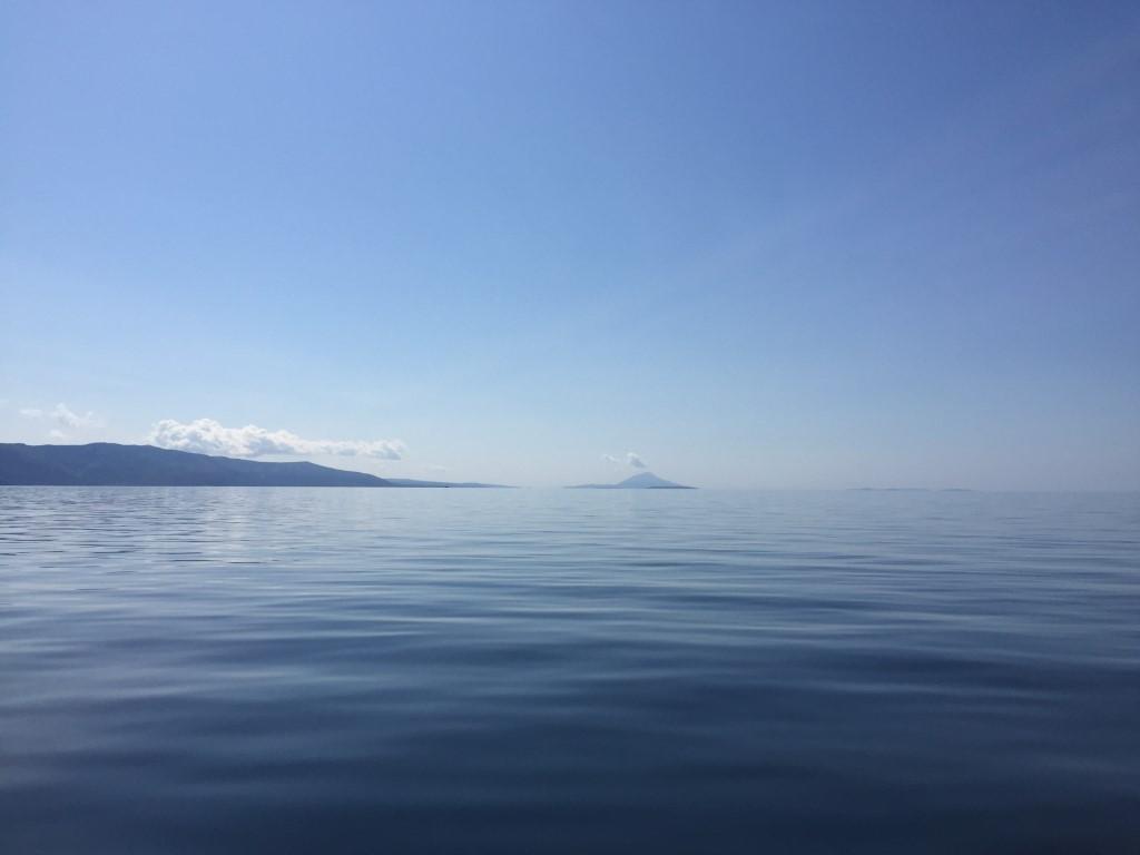 Kroatien, Segeln, Segeltörn,Cres, Reisebericht, Reiseblog