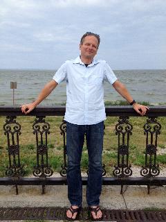 Taganrog am Asow´schen Meer