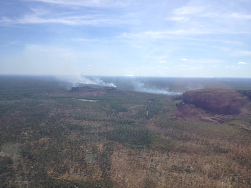 Australien, Northern Territory, Kakadu National Park, Flug, Billabong, Scenic Flight, Arnhem Land