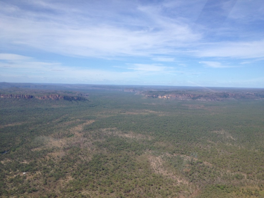 Australien, Northern Territory, Kakadu National Park, Flug, Arnhem Land, Scenic Flight