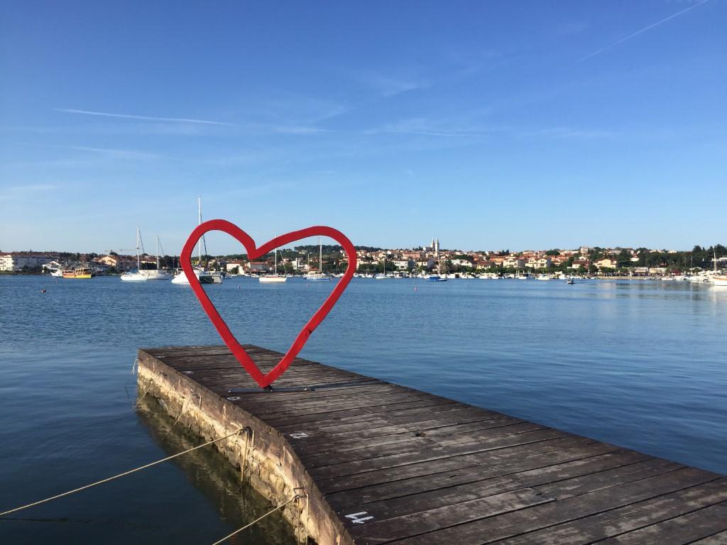 Kroatien, Segeln, Segeltörn,Medulin, Marina, Reisebericht, Reiseblog