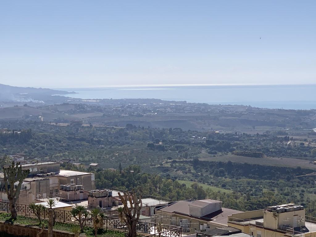 Italien, Sizilien, Sehenswürdigkeit, Agrigento, Valle dei Templi, Tal der Tempel, Ausgrabungsstätte, Antike,