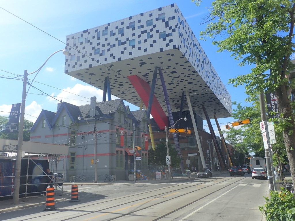 Akademie der Künste in Toronto