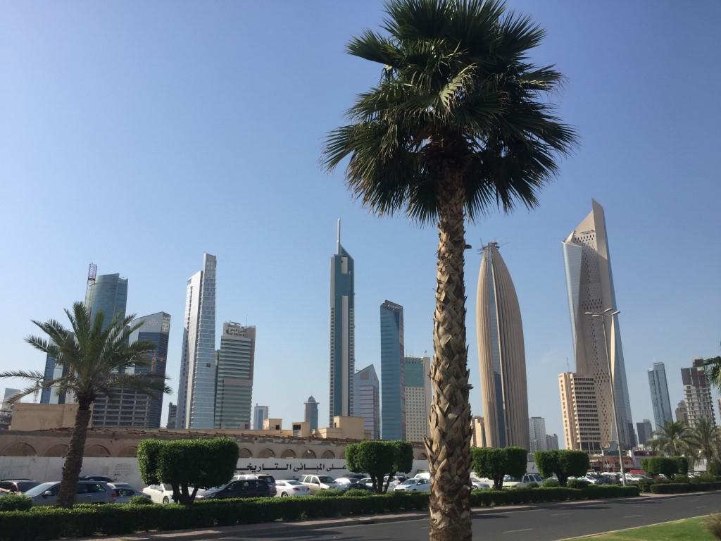 Al-Tijaria Tower, Kuwait, Kuwait, Towers, Reisebericht, Reiseblog, Sehenswürdigkeiten, Attraktion, al hamra