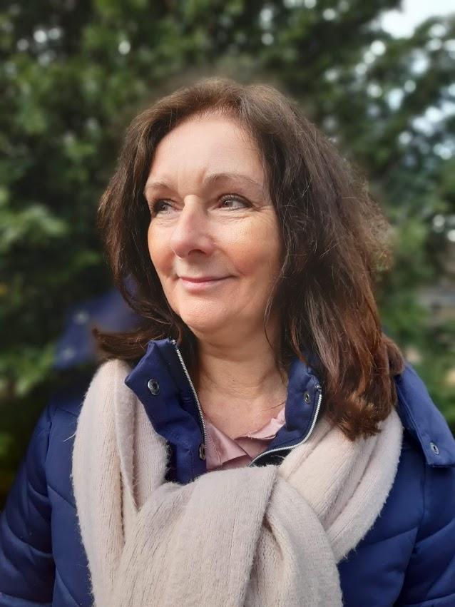 Mieke Eckhardt