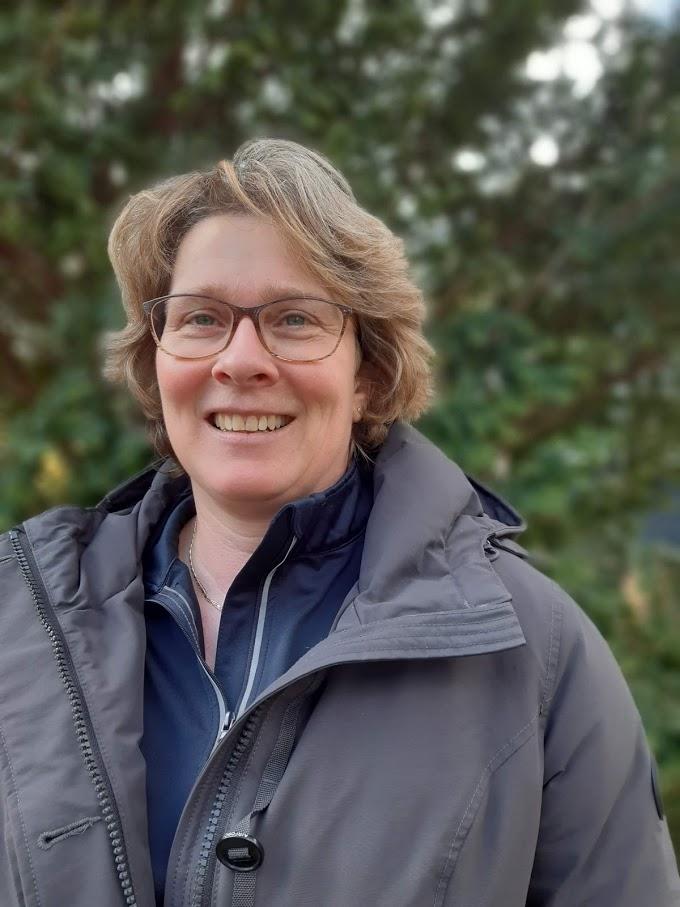 Marja Hilhorst