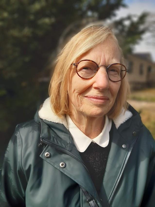 Julia Schoonderbeek