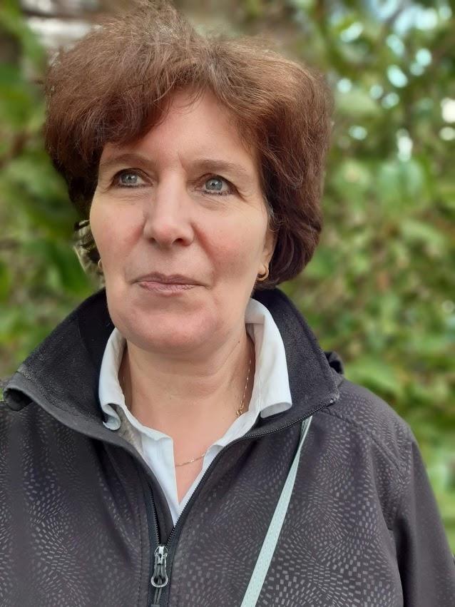 Joyce Stalenhoef