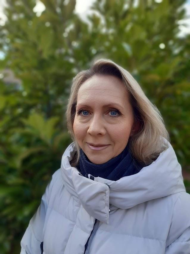 Elena de Boer