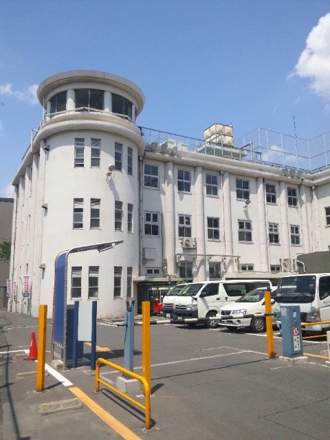 台東区・小島小学校