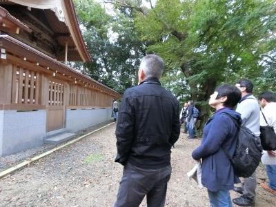茨城県石岡の看板建築を歩く・181013・トホホジムソ