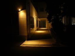 診療所(クリニック)、照明