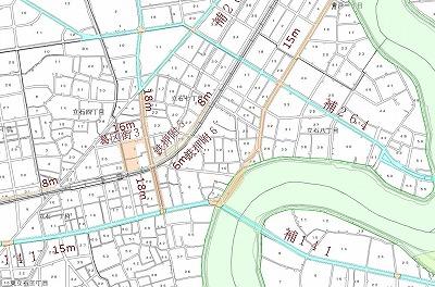 京成立石周辺都市計画