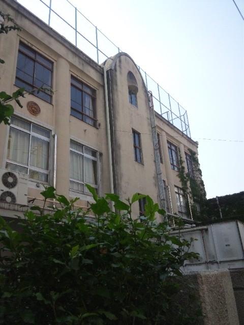 台東区・坂本小学校