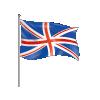 drapeau britannique