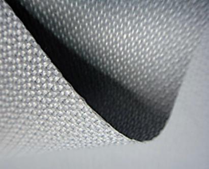 bâche de soudure - fibre de verre