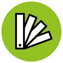 large catalogue de produits spécialisés par secteur professionel