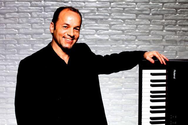 Marcel Schefer Piano