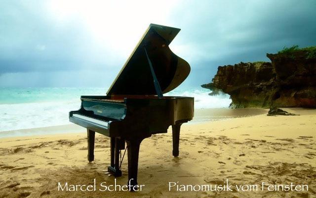 Marcel Schefer (CH) - Piano