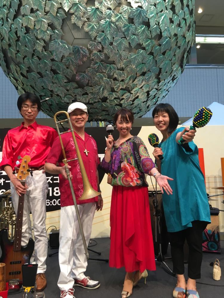 460e69d574e0e アステ オータムJazz concert - moliendcafe 音楽エンターテインメントバンド