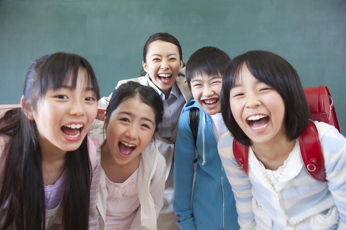 『学校改革』いじめが生れない個性を開花させる楽しい学校運営!