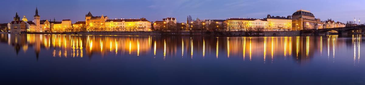 Prague, Czech republic, ©2015