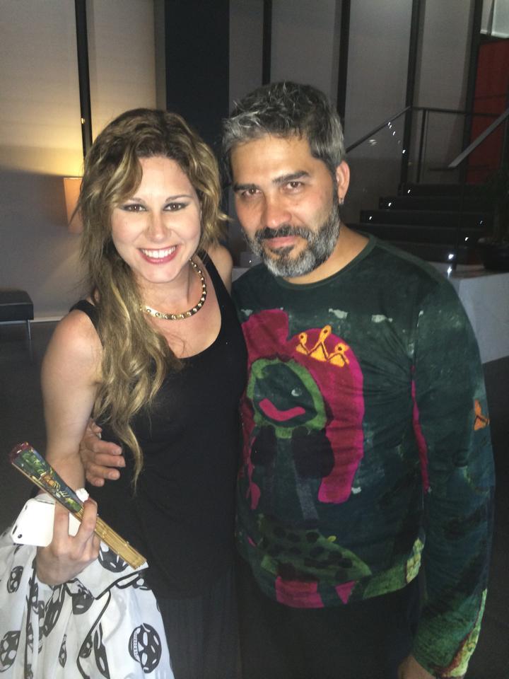 Tamara 2015  - Raimundo Nieves