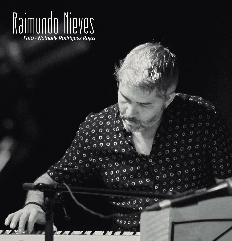 Raimundo Nieves Gatoencerrao